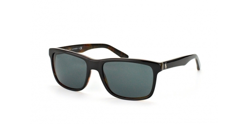 Polo Ralph Lauren PH 4098 526087 Black on Tortoise