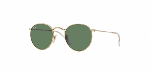 Ray-Ban RB3447 001 Gold
