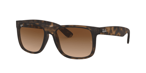Ray-Ban RB4165 Justin 710/13 Rubber Light Havana