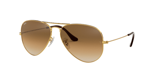 Ray-Ban Ray-Ban AVIATOR LARGE RB3025 001/51 Gold