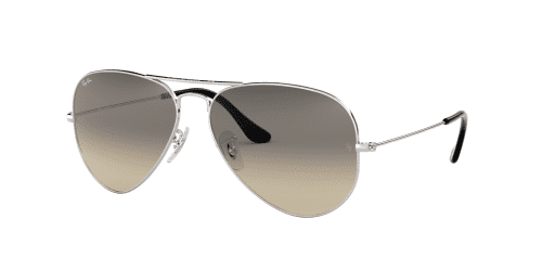 Ray-Ban Ray-Ban AVIATOR LARGE RB3025 003/32 Silver