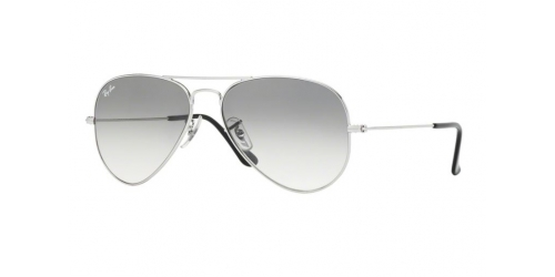 AVIATOR LARGE RB3025 AVIATOR LARGE RB 3025 003/32 Silver