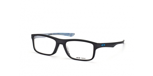 Oakley Plank 2.0 OX8081 808101 Satin Black