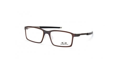 172a828fc4e Oakley STEEL LINE S OX8097 809704 MATTE DARK AMBER