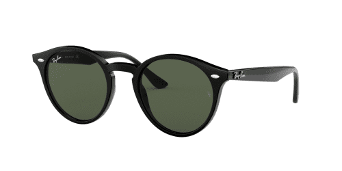 Ray-Ban Ray-Ban RB2180 601/71 Black