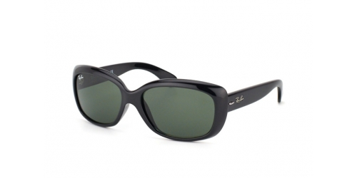 Ray-Ban RB4101 Jackie Ohh 601 Black