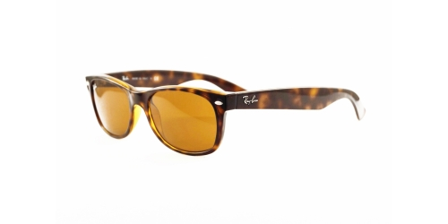Ray-Ban Wayfarer RB 2132 710 Light Havana