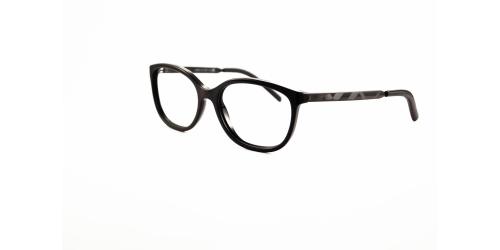 Burberry BE 2148-Q 3001 Black