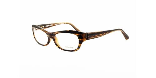 Alain Mikli AO 1010 B08F Brown Stripe