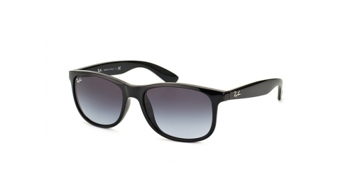 Ray-Ban ANDY RB4202 601/8G Black