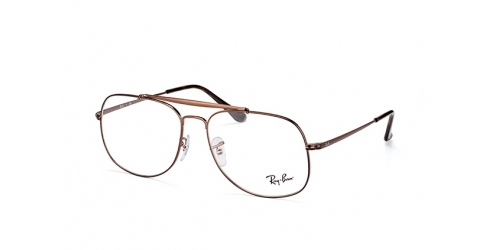 Ray-Ban The General RX6389 2531 light brown