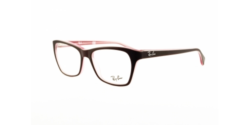 Ray-Ban Ray-Ban RX5298 5386 Purple/Pink