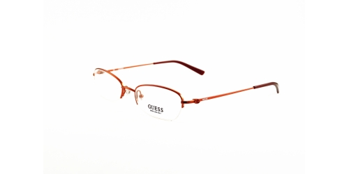 Guess GU 1493 RD Red