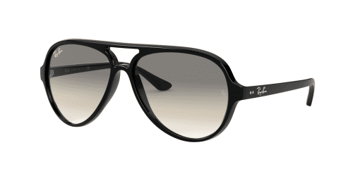 Ray-Ban Ray-Ban Cats 5000 RB 4125 601/32 Black