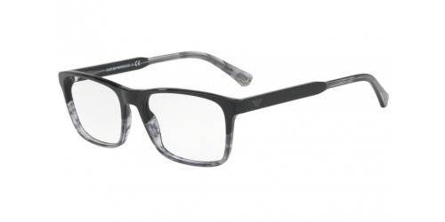 Emporio Armani EA3120 5566 Black Grey