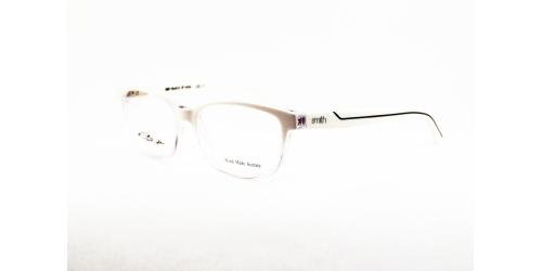Persol or Smith Optics White Designer Frames