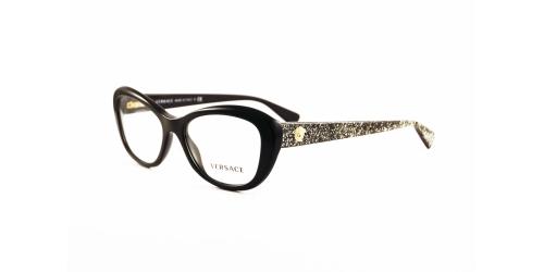 Versace VE 3216 5156 Black