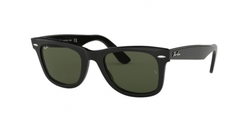 Ray-Ban Wayfarer RB 2140 901 Black