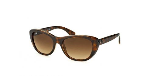 Ray-Ban Ray-Ban RB 4227 710/13 Light Havana