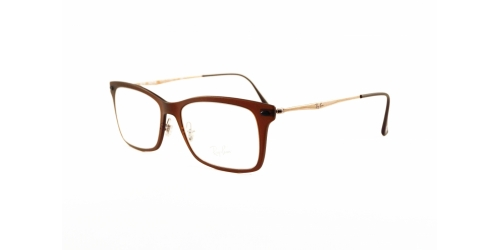 Ray-Ban RX7039 5450 Brown
