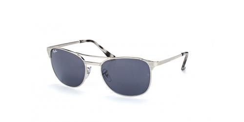 Ray-Ban RB 3429M 003/R5 Shiny Silver