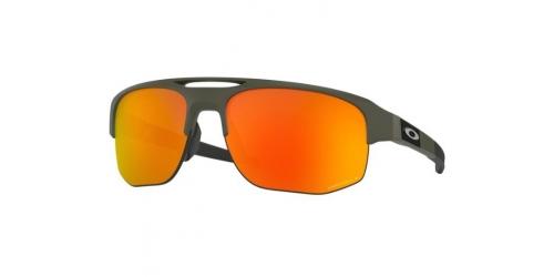 Oakley MERCENARY OO9424 942405 Matte Olive Polarized