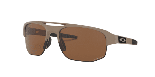 Oakley Oakley MERCENARY OO9424 942407 Matte Terrain Polarized