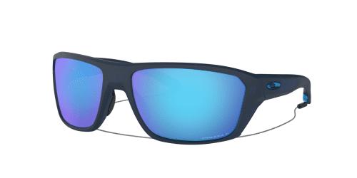 Oakley Oakley SPLIT SHOT OO9416 941604 Matte Translucent Blue Polarized