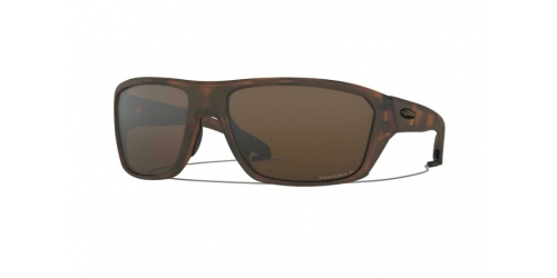 Oakley SPLIT SHOT OO9416 941603 Matte Brown Havana Polarized