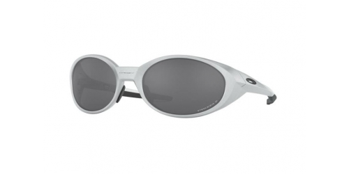 Oakley EYEJACKET REDUX OO9438 943805 Silver Polarized