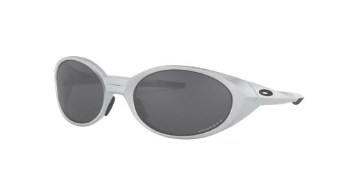 Oakley Oakley EYEJACKET REDUX OO9438 943805 Silver Polarized