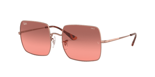 Ray-Ban Square RB1971 9151AA Copper