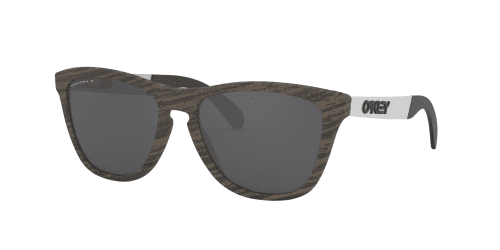 Oakley Oakley FROGSKINS MIX OO9428 942807 Woodgrain Polarized