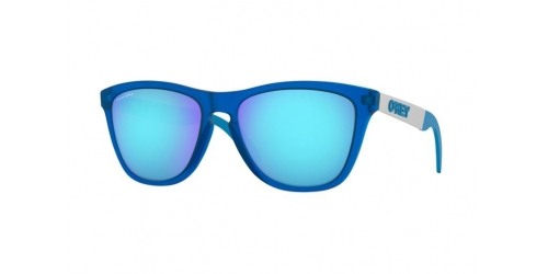 FROGSKINS MIX OO9428 FROGSKINS MIX OO 9428 942803 Matte Translucent Sapphire