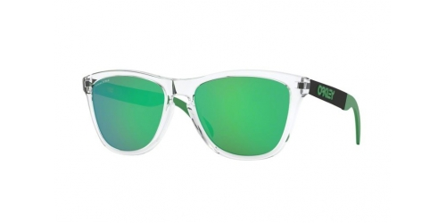Oakley FROGSKINS MIX OO9428 942804 Polished Clear