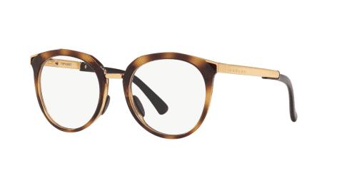 Oakley Oakley TOP KNOT OX3238 323802 Polished Brown Tortoise