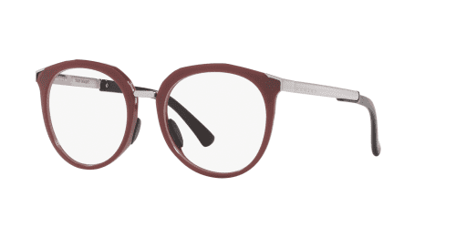 Oakley TOP KNOT OX3238 323804 Polished Brick Red