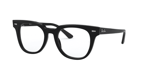 Ray-Ban Meteor RX5377 2000 Black
