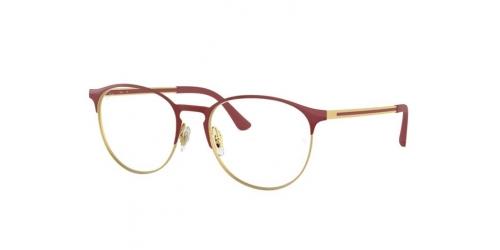 RX6375 RX 6375 2982 Gold Top on Bordeaux