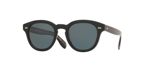 Oliver Peoples CARY GRANT SUN OV5413SU OV 5413SU 14923R Black Polarized