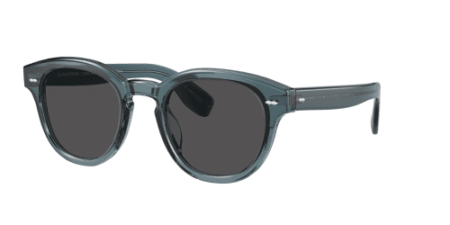 Oliver Peoples Oliver Peoples CARY GRANT SUN OV5413SU OV 5413SU 1617R5 Washed Teal