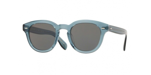 Oliver Peoples CARY GRANT SUN OV5413SU OV 5413SU 1617R5 Washed Teal