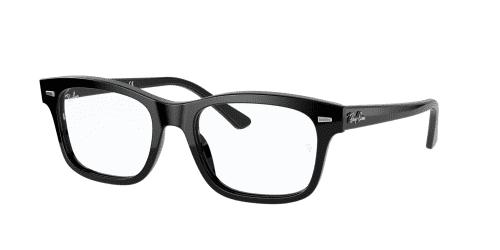 Ray-Ban RX5383 2000 Black