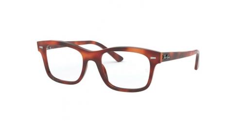 Ray-Ban RX5383 5944 Havana Opal Brown