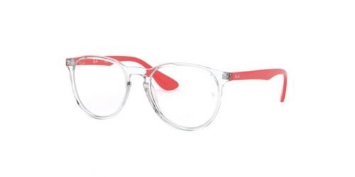 Ray-Ban Erika RX7046 5950 Transparent