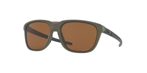 Oakley ANORAK OO9420 942007 Matte Olive Polarized