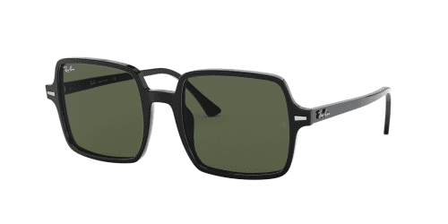 Ray-Ban SQUARE II RB1973 901/31 Black