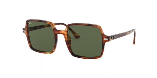 Ray-Ban SQUARE II RB1973 954/31 Striped Havana