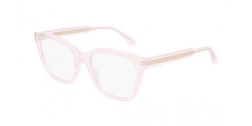 Gucci Gucci SEASONAL ICON GG0566O GG 0566O 004 Pink
