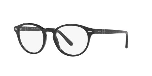 Polo Ralph Lauren PH2208 5001 Black
